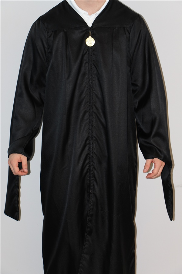 Masters/Specialist Graduation Gown University Bookstore