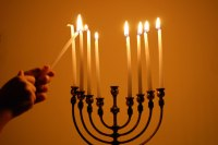 Happy Hanukkah to the new Maccabees - Bookworm Room