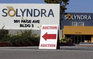 Bankrupt Solyndra