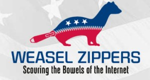 Weasel Zippers logo