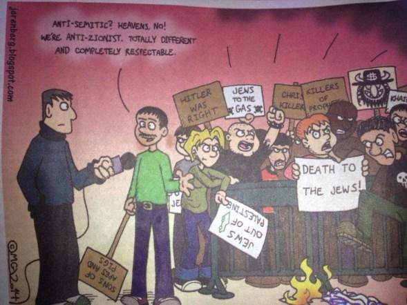 Respectable anti-Semites