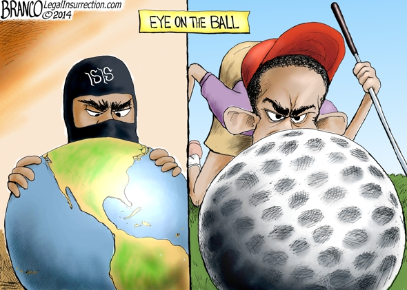 Eye on the ball