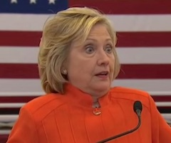 Hillary's prison face 1