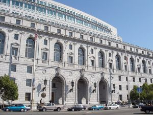 California_Supreme_Court__First_District_Court_of_Appeal_San_Francisco