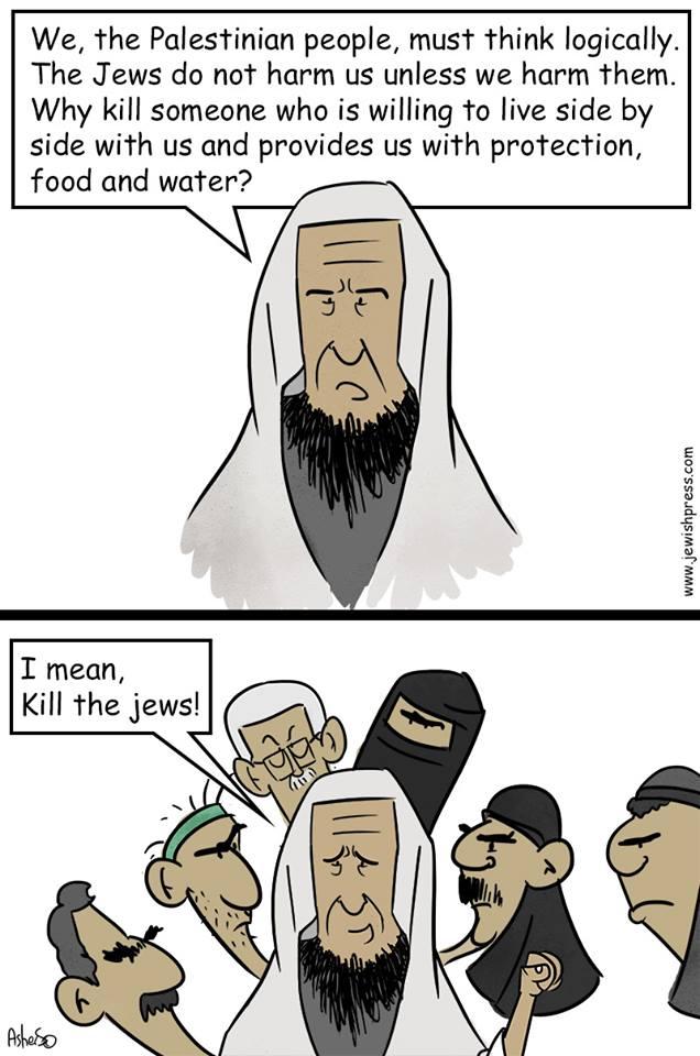 Imam backs down when pressured