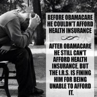 Obamacare and the IRS