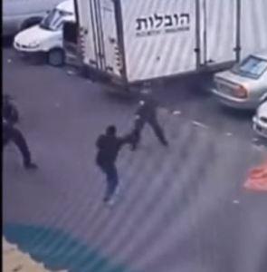 Guns save lives in Israel