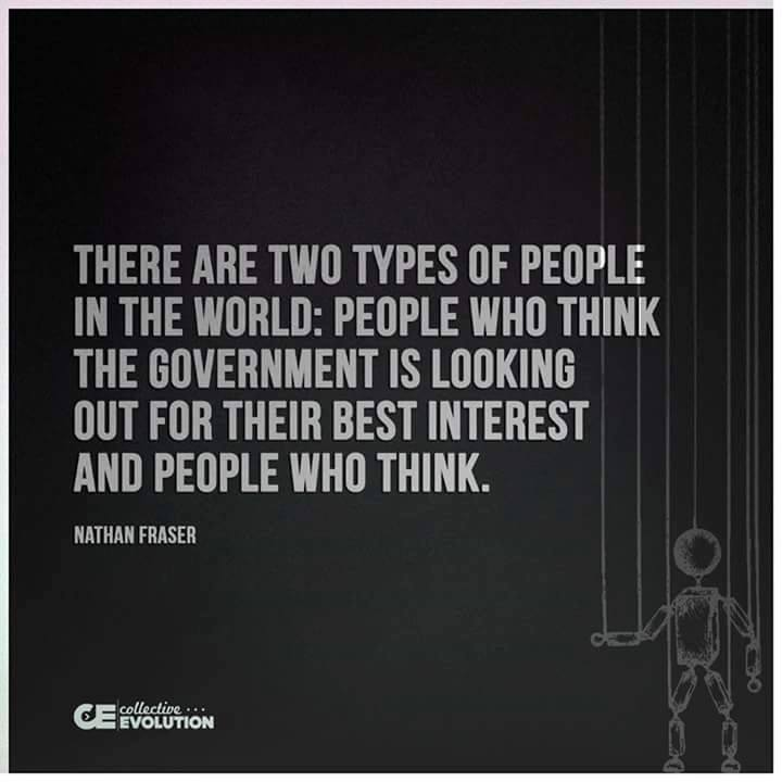 Wisdom big government