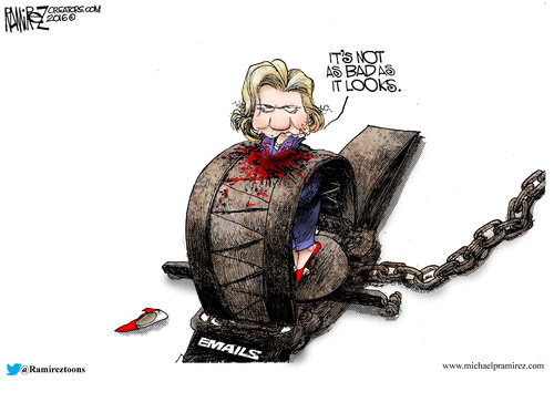 Hillary emails