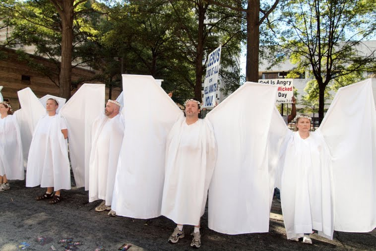 angels and westboro baptists 2