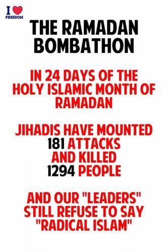 Islam Ramadan slaughters