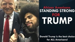African Americans for Trump
