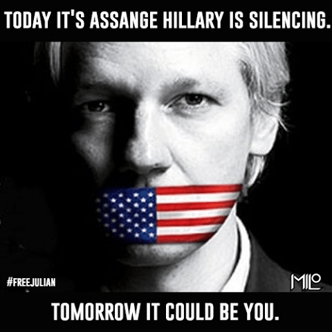 free-speech-hillary-silences-assange