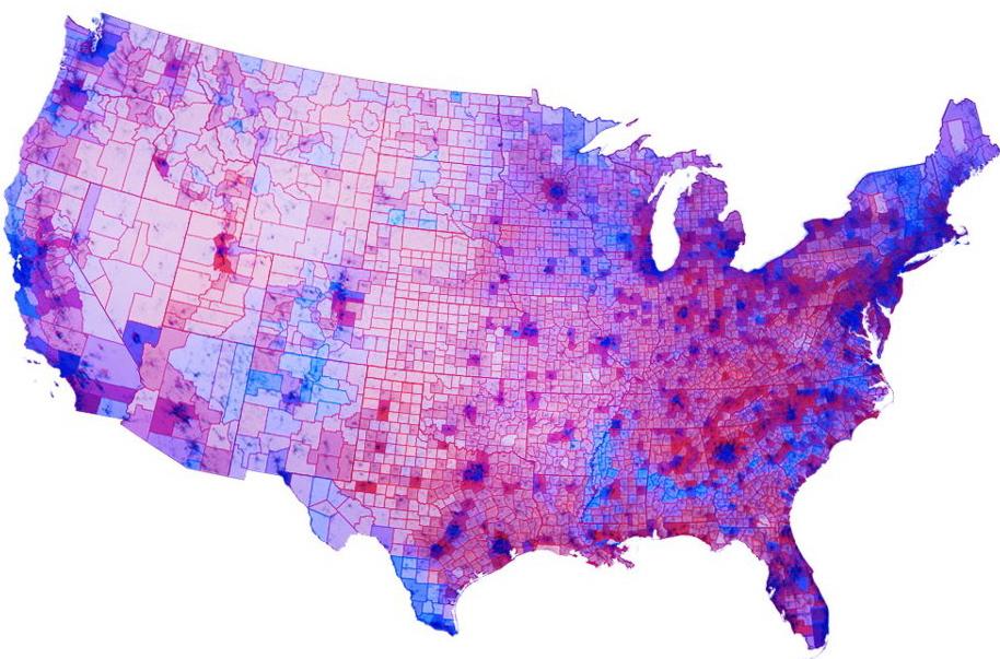 purple-electoral-map