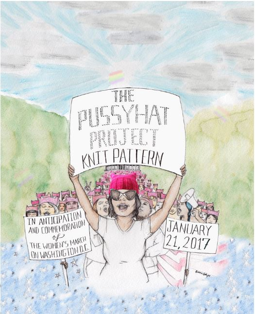 pussyhat-project
