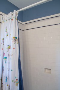 Bathroom Remodel, Mayhill Drive | Boom Brothers Property ...