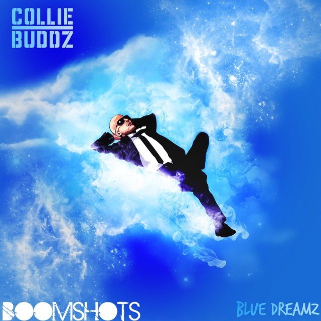 "Collie Buddz Talks ""Blue Dreamz"" EP and Herbal Inspiration"