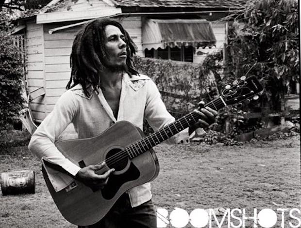 Ten Great Bob Marley Songs You've Probably Never Heard