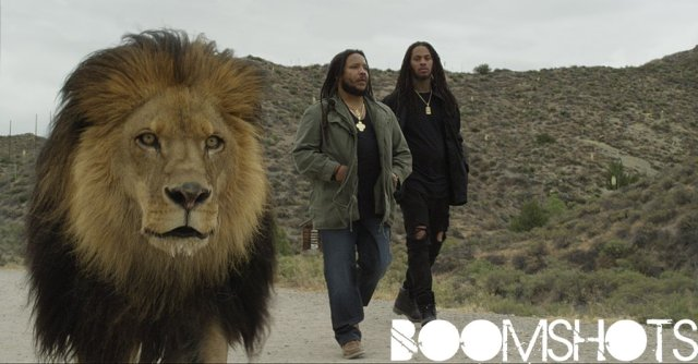 "HEAR THIS: Stephen ""Ragga"" Marley ft. Waka Flocka ""Scars on my Feet"""