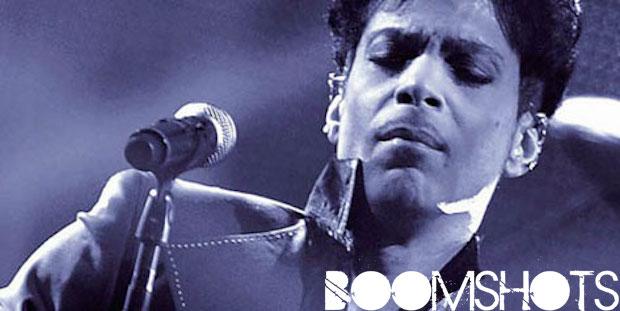 "HEAR THIS: Prince ""Blue Light"""