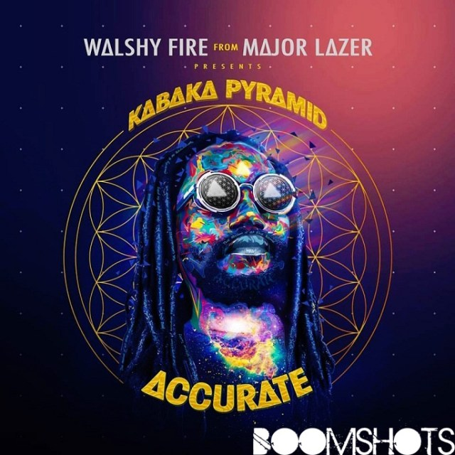 "HEAR THIS: Kabaka Pyramid ""Accurate"" Mixtape DOWNLOAD"