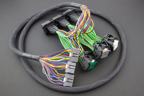 Greddy Wiring Harness - Wiring Data Diagram