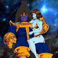 Thanos | Badass of the Week