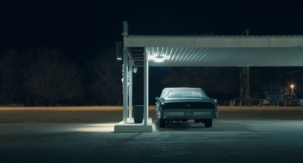 Wallpaper Car Design Photographer Spotlight Christopher Soukup Booooooom