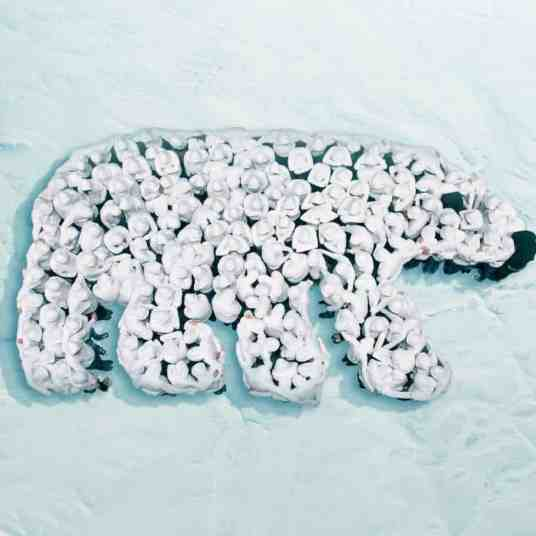 Coca-Cola and WWF launch Arctic Home 2014