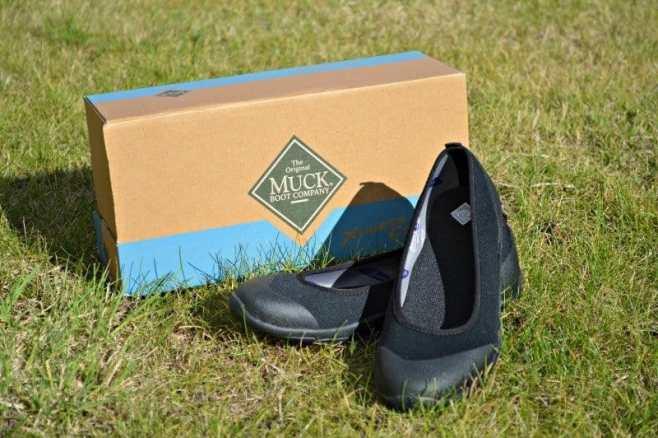 Muck Boots | Women's Breezy Ballet Flat