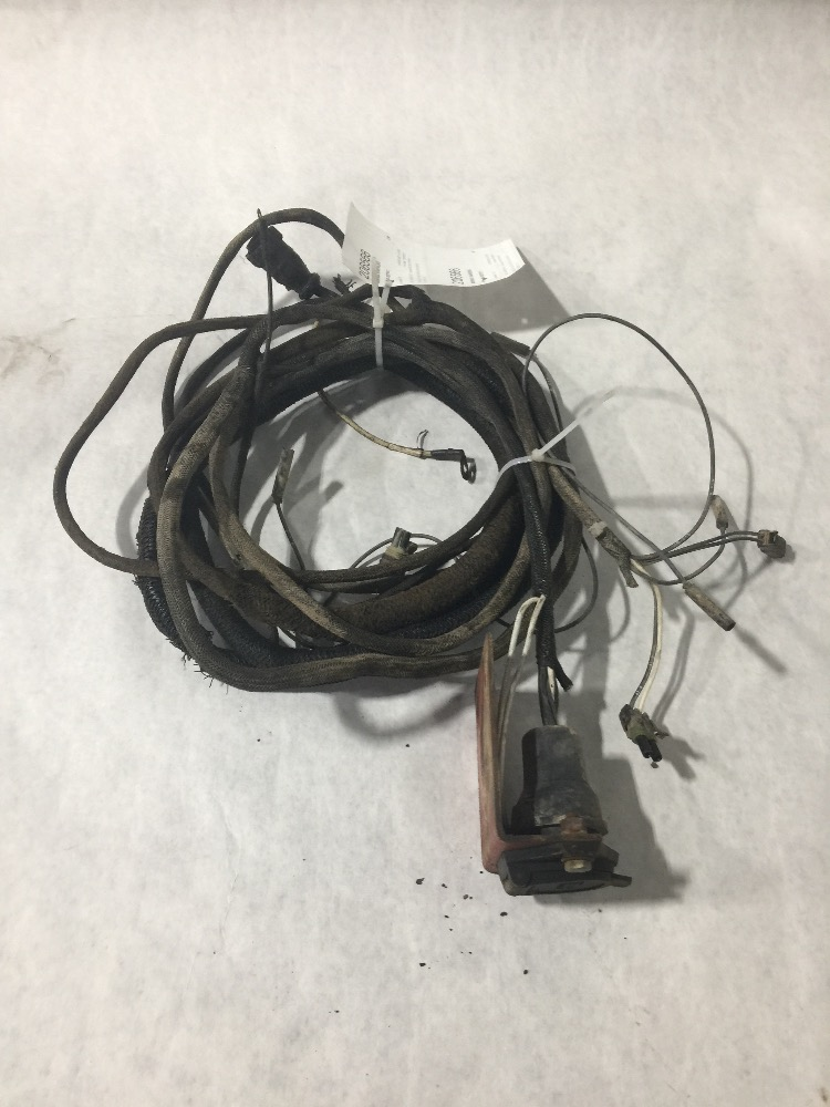 60-7079T1 - CASE/CASE IH 9350 Wiring Harness Bootheel Tractor Parts