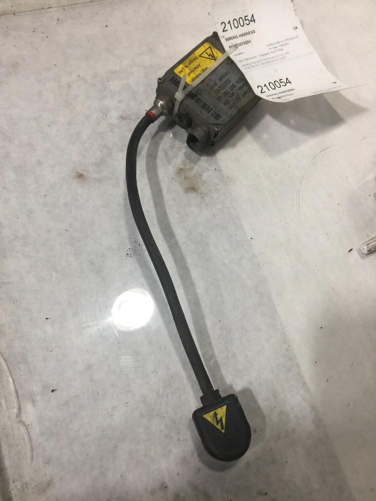 322332A1 - CASE/CASE IH STEIGER 535 Wiring Harness Bootheel