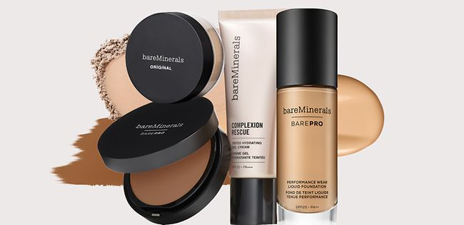 bareMinerals Luxury Makeup  Skincare - Boots