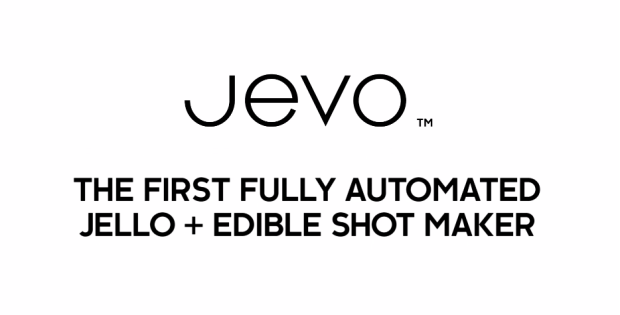 Jevo jello shot maker