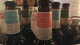 Bourbon County Stout Rare