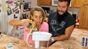 brita alcohol filter