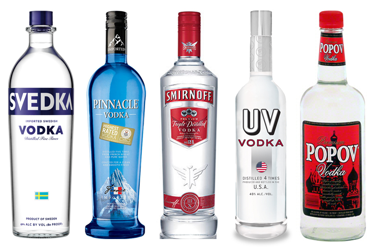 Best tasting cheap vodka will definitely surprise you