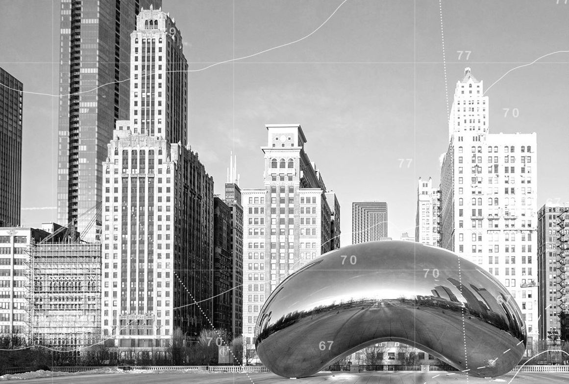 Jack Daniels Barrel Hunt is underway in Chicago