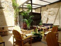 PALO ALTO - Lunch & Patio  Bordeaux | Bordelaise By Mimi