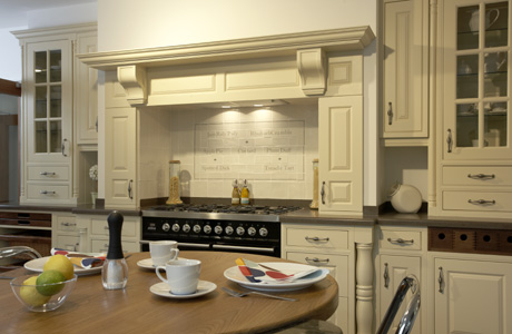 Overmantel Shelves For Aga Range Cookers Or Fireplaces