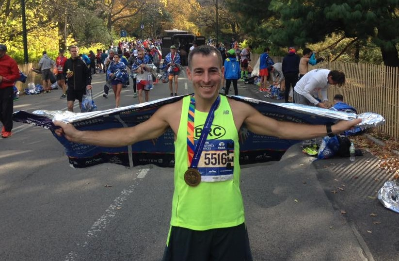 New York City Marathon Review