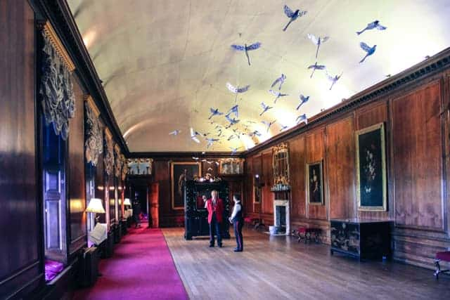 Kensington Palace, London, Royal Palace