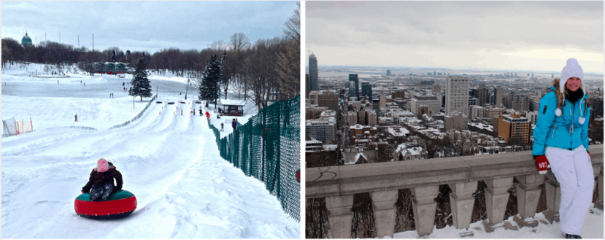 Montreal: A City of Food, Fun and Flair In All Seasons