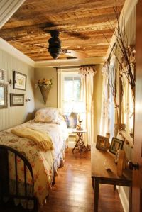Cute And Quaint Cottage Decorating Ideas - Bored Art