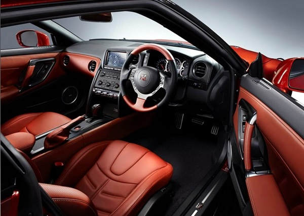 40 Inspirational Car Interior Design Ideas - Bored Artcustom luxury ...