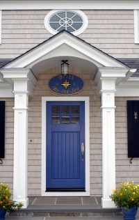 Overhang Door & SaveEmail