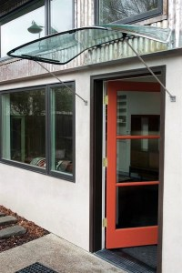 Door Overhangs & Exterior Door Overhang. Forwardcapital ...