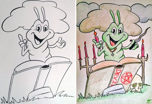 funny-children-coloring-book-corruptions-6