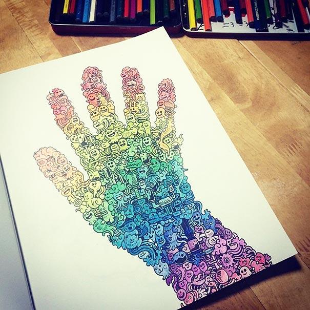 libro-colorear-adultos-doodle-invasion-kerby-rosanes (5)
