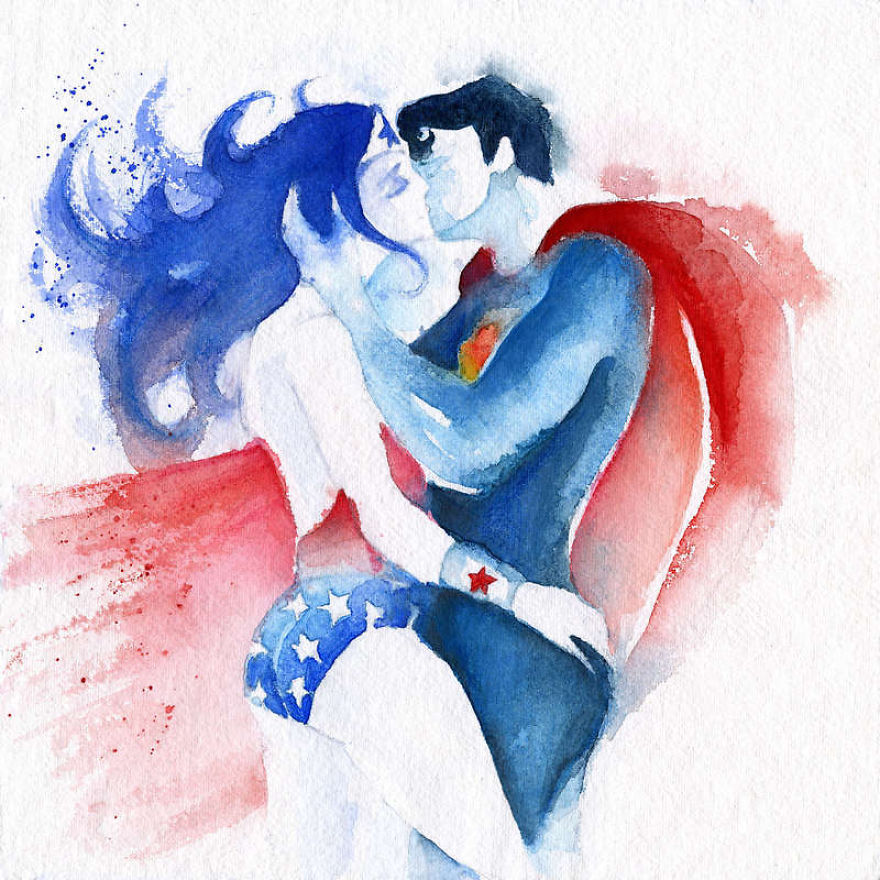 ilustraciones-superheroes-acuarelas-blule (17)